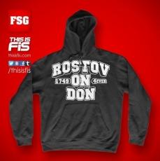 Rostov-on-Don